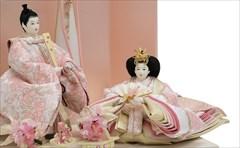 後藤人形 ピッコロシリーズ 春色のこころ