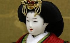 藤匠 雛人形「凛」