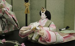 後藤人形 ピッコロシリーズ 里桜