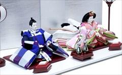 京十番 sou・sou テキスタイル-『日々』と、『寒紅梅』に『縞がさね』-