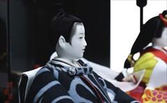 京十番 sou・sou テキスタイル-『金襴緞子 夜色』 『金襴緞子』-